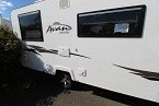 2017 Avan Aspire 499 Hard-Top